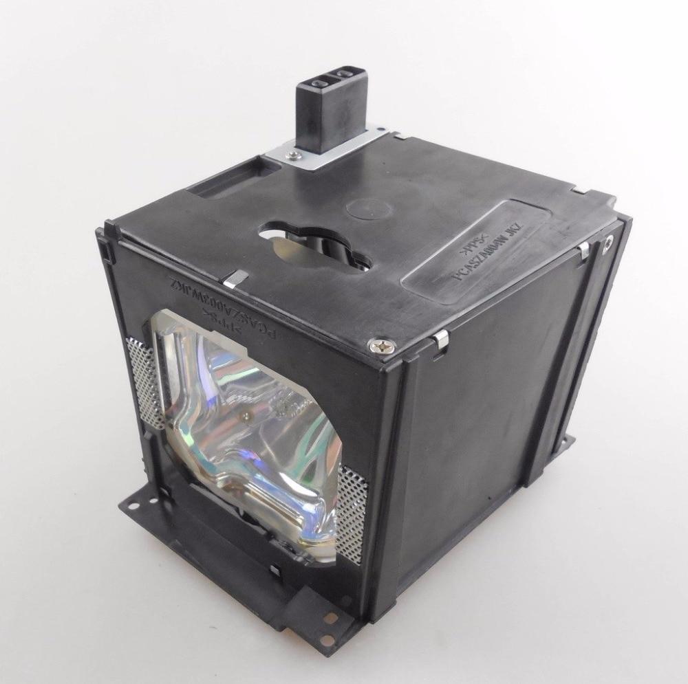 AN-K9LP Replacement Projector Lamp with Housing for SHARP XV-Z9000 awo fast shipping an k9lp bqc xvz9000 1 replacment projector lamp with housing for sharp xv z9000 xv z9000e xv z9000u
