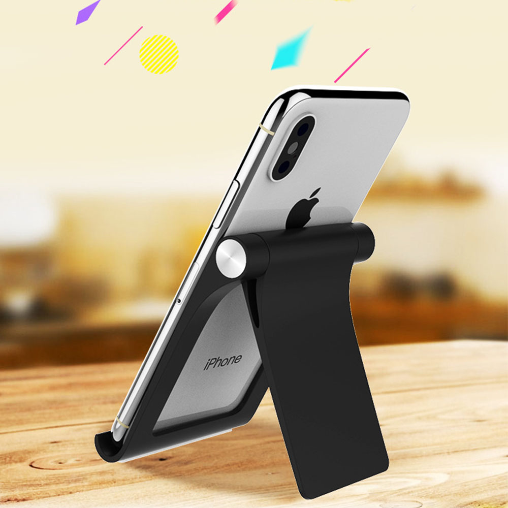 Mobile Phone Desk Holder Stand For nokia 7 7.1 Plus 8 6 Mount Phone Stand Tablet For Sony Asus Zenfone max pro m1 m2 Zb602kl mobile phone