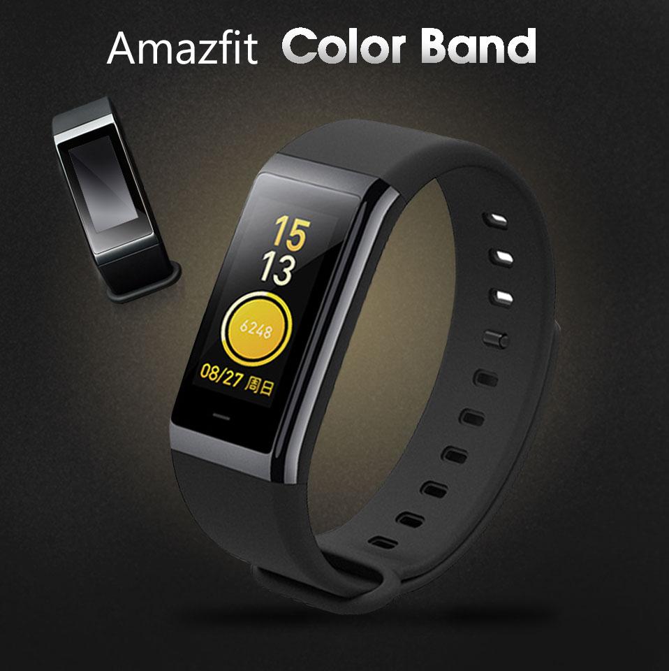 Xiaomi Huami Amazfit Smart Band (1)