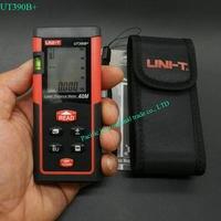 UNI-T UT390B + 40 메터 광학 레이