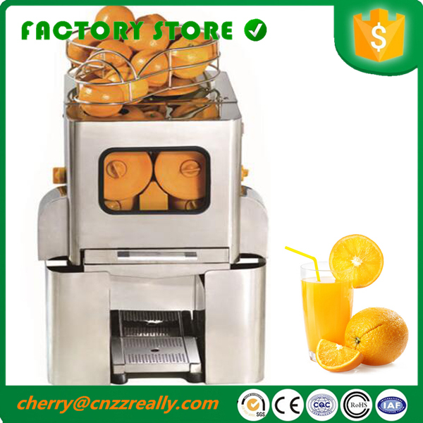 2017 New Commercial High Pressure Fruit Juicer Squeezer Processing Juice Making Machine Home Use