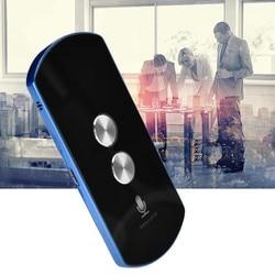 Smart Voice Translator 42 Languages Intelligent Real Time Bluetooth Translation Tradutor traducteur vocal instantan for Travel