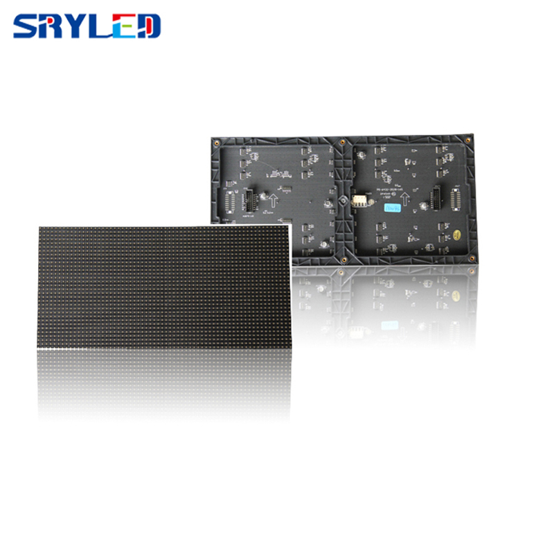 High quality indoor led display  P5 320x160mm led module hot sales 2019High quality indoor led display  P5 320x160mm led module hot sales 2019