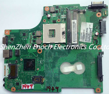 for Toshiba satellite C600 C640 C645 Laptop Motherboard Integrated HM65 V000238070 6050A2423901-MB-A02-CT10R
