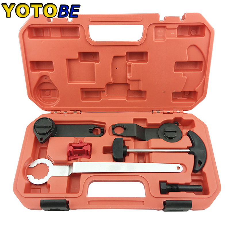 Engine Timing Tools Set For New Jetta/New Santana/Gran Lavida VW 1.4 1.4T 1.6 Engine T10340 T10477 T10494