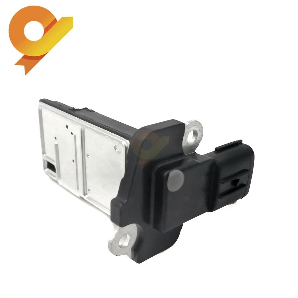 AFH70M 40 NEW Mass Air Flow Meter Sensor MAF For Chevrolet Isuzu D Max Pickup 2.5 DiTD 3.0 D 4x4 2007 2012 8976019670 U09005AFS