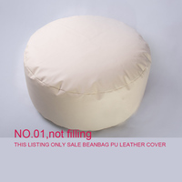 Newborn Photography Studio Posing Nest POSING PILLOW Newborn Poser Beanbag Photo Prop Infant Poser 85CM Big