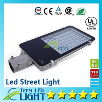 X10 LED Street Light 12W 24W 30W 40W 60W 80W85 265V Waterproof IP65 Garden Road Stadium