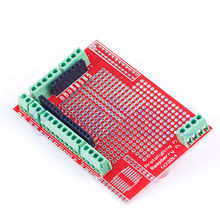 New Prototype Extended board for Raspberry Pi Prototyping Pi Plate GL