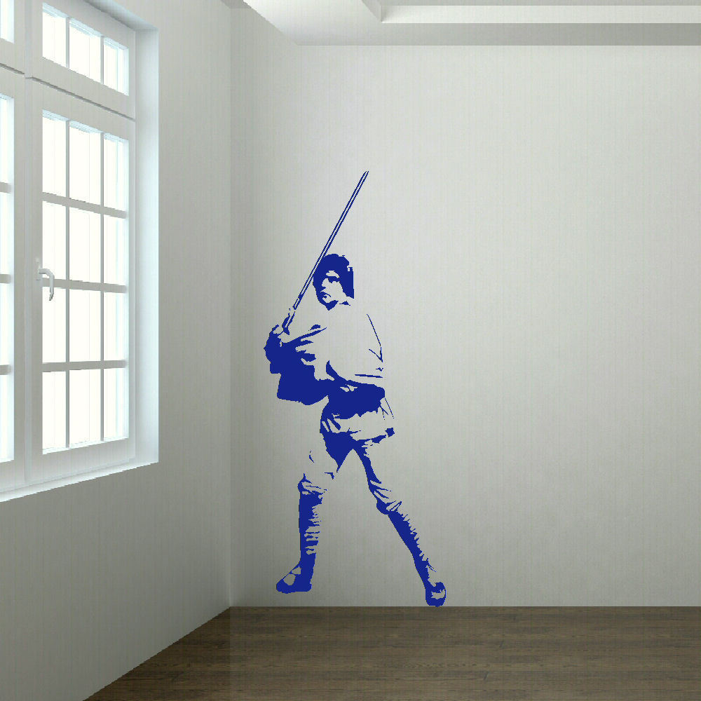 compare prices on giant wall murals online shopping buy low price large luke skywalker star wars vinyl self adhesive wall art room mural giant sticker decal