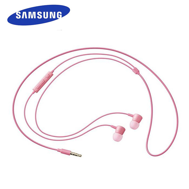 SAMSUNG Original with Micr 5 Color for Samsung Galaxy S8 S8Edge Support Official Certification HS130 3.5mm In-ear Wired Headsets