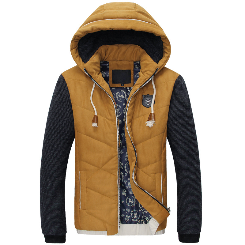 Mens Designer Jackets | Outdoor Jacket