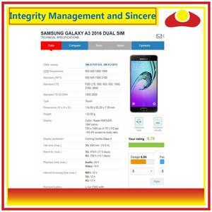 Image 3 - 10 Pcs/ot Voor Samsung Galaxy A3 2016 A310 A310F A310H A310M Lcd scherm Met Touch Screen Digitizer Panel pantalla Compleet