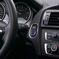 Auto Car Alarm Car Engine Push Start Button RFID Lock Ignition Starter Keyless Entry Start Stop Immobilizer Anti theft System