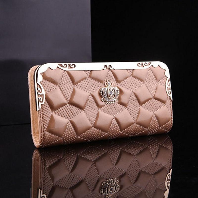 designer de carteiras famoso couro Women Purse Wallet Tipo : Women Wallets
