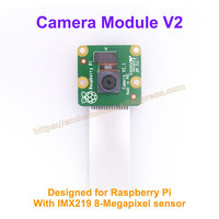 Raspberry Pi Camera Module V2 IMX219 8 Megapixel Sensor Popular In Home Security Applications And In