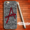 Capa Pretty Little Liars Soft Clear TPU Case for iPhone 6 6S 7 5S SE 5 5C 4S 4 Plus Case Ultra Thin Slim Silicone Cover.