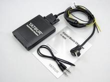 Yatour para Pioneer deh-p900 Cabeza KEH-P6200-W MEH-P055 DEH-88 Música Digital cambiador de CD de Audio Del Coche AUX USB SD reproductor de MP3