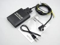 Yatour for Pioneer Head units DEH P900 KEH P6200 W MEH P055 DEH 88 USB SD AUX Digital Music CD changer MP3 player