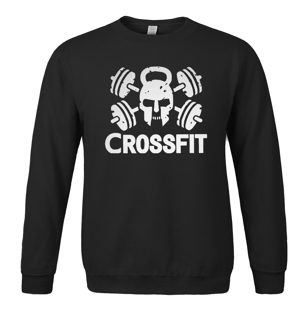 2019 spring winter hoodie sweatshirt CROSSFIT letter printed hoody fleece high quality fitness brand clothing hip hop tracksuits