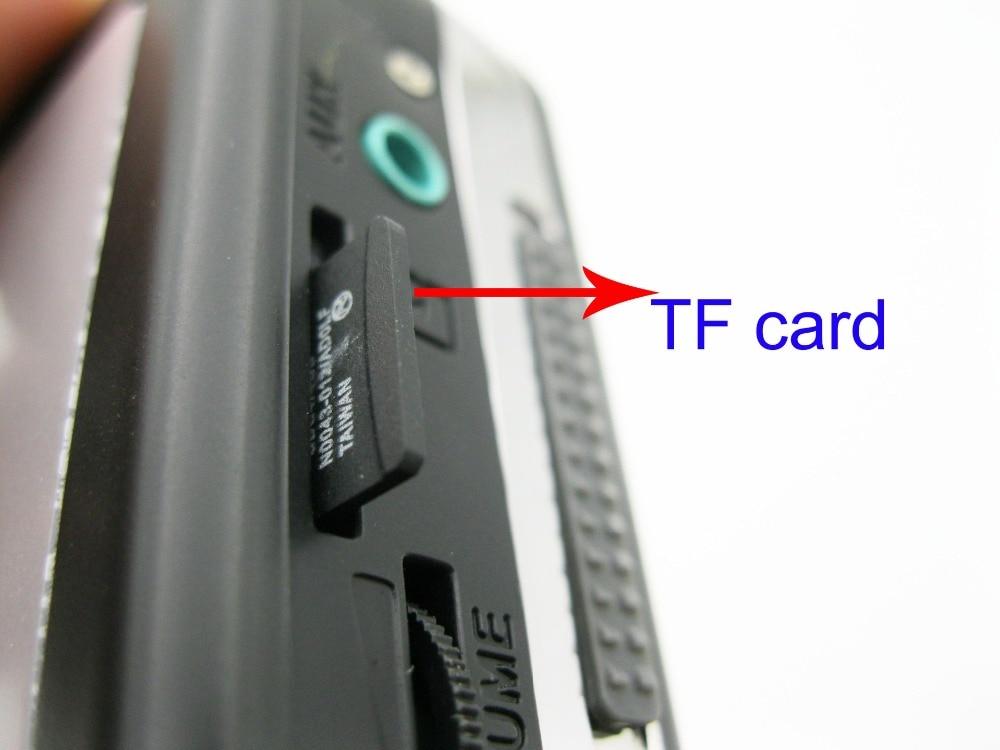 pemutar kaset Kaset ke MP3 Converter untuk pengambilan kartu TF SD - Audio dan video rumah - Foto 3
