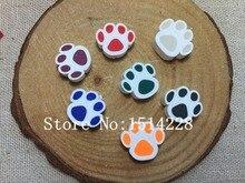clay 100pcs/lot beads cute