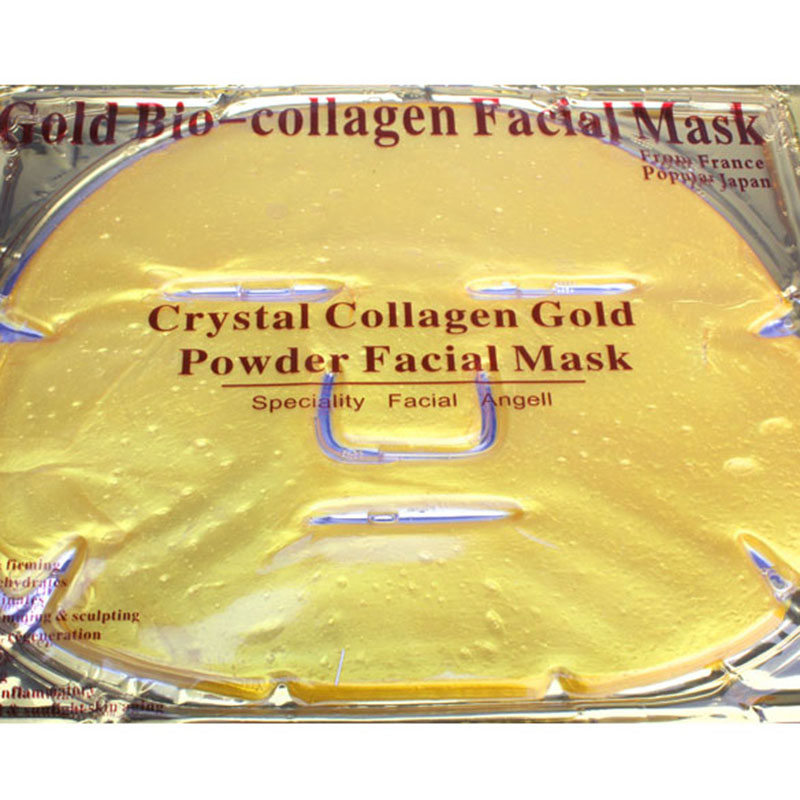 Facial Mask Patch Deep Water Collagen Anti-Wrinkle Oil Control Face Skin Care 88