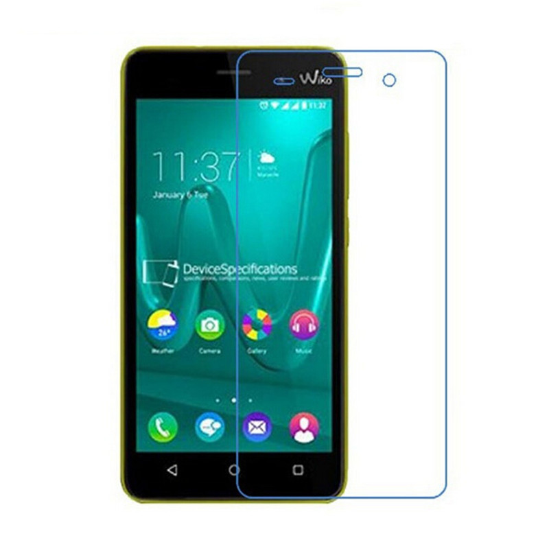 Tempered Glass For Wiko Lenny 3 Lenny3 Max Screen Protector Toughened Protective Film Guard