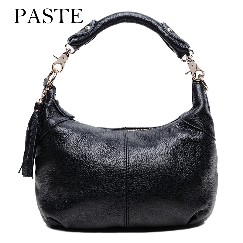 2017 New Designer Genuine Leather Luxury Women Handbag small High Quality Ladies Hobo Bags Shoulder Crossbody BAG Bolsa Feminina genuine leather peekaboo handbag solid woman ladies crossbody purse lock medium handbag bolsa 2015 new designer trend