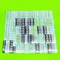 100 modell 2000PCS Micro USB 5Pin jack schwanz, mini Micro Usb Stecker v8 port lade buchse für Samsung Lenovo Huawei ZTE HTC ect