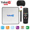 KB2 2GB+32GB Amlogic S912 Octa Core Android 6.0 TV Box support Dual WIFI BT4.0 KDOI 17.0 4K Media Player i8 Keyboard(Optional)