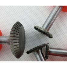 Rotary Type Y1603M06 Y2505M06 HRC70 Rotary File Wood Root Carving Tungsten Steel Alloy Rotary Burs Jade Stone Metal Router Bit цены