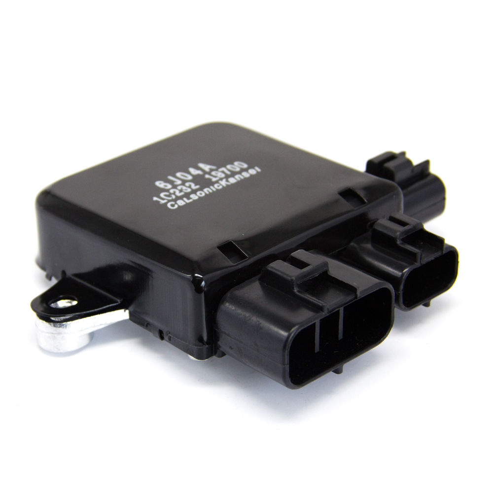 Relay Radiator Cooling Fan Control For 2002-06 03 04 Mitsubishi Lancer 1355A124 radiator cooling fan relay control module for audi a6 c6 s6 4f0959501g 4f0959501c