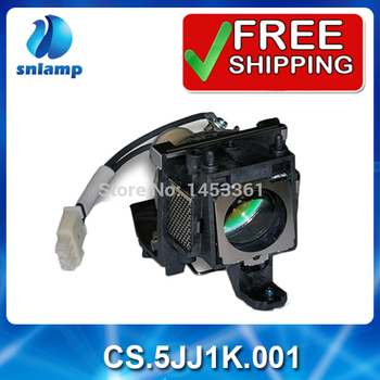 Compatible projector lamp CS.5JJ1K.001 for MP620 MP720