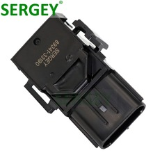 SERGEY Brand New High Quality Car Radar PDC Sensor 89341-33190-A0 89341-33190 8934133190A0 8934133190 For LEXUS LX570 RX450h new 4pcs 89341 33190 a0 parking pdc sensor for toyota wish camry reiz previa land cruiser lexus 89341 33190 188300 3960