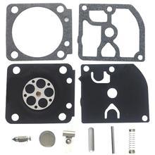 Rb-129 Комплект Для Ремонта Карбюратора, комплект для ремонта бензопилы, 1 комплект для Walbro, комплект для ремонта карбюратора для STIHL MS 180 170 MS180MS170 018 017