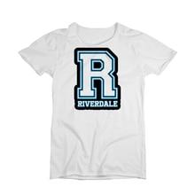 Riverdale T Shirt for Men T-shirt Off White  Tshirt Hanukkah Funny Shirts The Office Tv Puerto Rico Streetwear Loona Tops