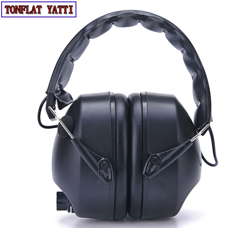 2018 Military Tactical Shooting Hearing Protection intelligent noise reduction headphones Soundproof Ear Muff Anti-noise tatico 2018 military tactical shooting hearing protection intelligent noise reduction headphones soundproof ear muff anti noise tatico