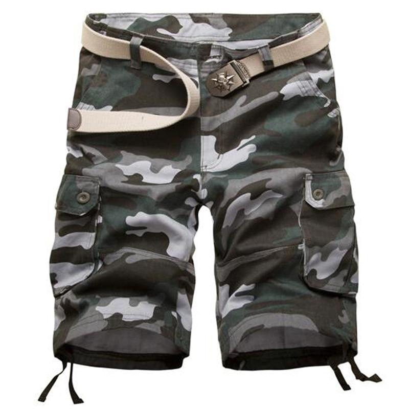 Camo Cargo Shorts Men Promotion-Shop for Promotional Camo Cargo ...