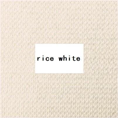 Индивидуальный волнистый растягивающийся козырек от Солнца Парус HDPE материал затенение висячий занавес солнцезащитный тент беседки навес занавески солнцезащитный экран тенты - Цвет: rice white