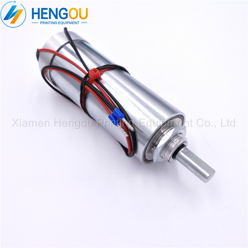 1 piece high quality offset printing machine parts motor 00.781.1882 12V-in Printer Parts from Computer & Office    1