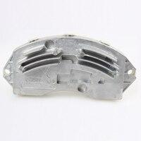 Blower Motor A/C Heater Fan Resistor 64116927090 for BMW E81 E82 E87 E88 E90 E91 E92 E93 X1 X5 64116927090 6411 6927 090