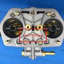 Nuevo carburador/carburador bug/beetle/vw/44idf 44IDF PARA WEBER Carb CARBURADOR VW BEETLE BUG FIAT PORSCHE reemplazar weber solex