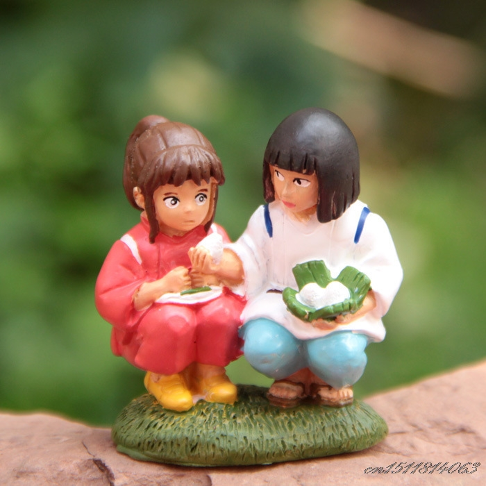 Best Top Chihiro Figure Ideas And Get Free Shipping J2d6lh4n Images, Photos, Reviews