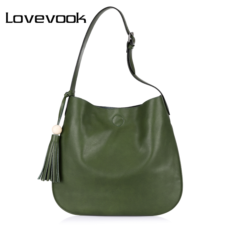 LOVEVOOK handbags women bucket bag female artificial leather casual messenger bags ladies shoulder crossbody bag high quality gzl high grade quality pu leather women handbags bucket bag female messenger bags ladies shoulder crossbody bag bolsas hb0037