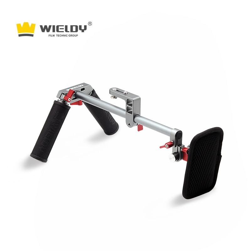 Soporte para el hombro de la foto cámara réflex única soporte para - Cámara y foto