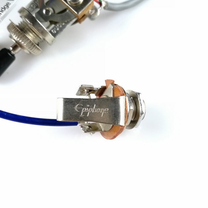 1 conjunto lp sg guitarra elétrica captador
