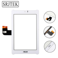 Original 7 White For ASUS Fonepad 7 LTE ME372CL K00Y Touch Screen Digitizer Glass Sensor Replacement