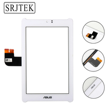"Stjtek 7"" White For ASUS Fonepad 7 LTE ME372CL K00Y Touch Screen Digitizer Glass Sensor Replacement Parts"