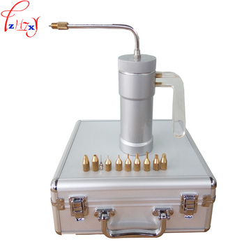 Liquid nitrogen cryotherapy instrument 300ml beauty instrument liquid nitrogen sprayer can freckle device yds 50b small capacity cryogenic liquid nitrogen tank
